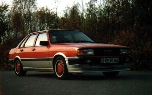 Martin Auto Nr. 5